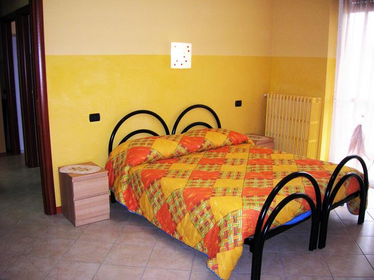 appartamento via Amati 90